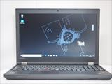 Lenovo<br>ThinkPad L560 (20F2S00200)