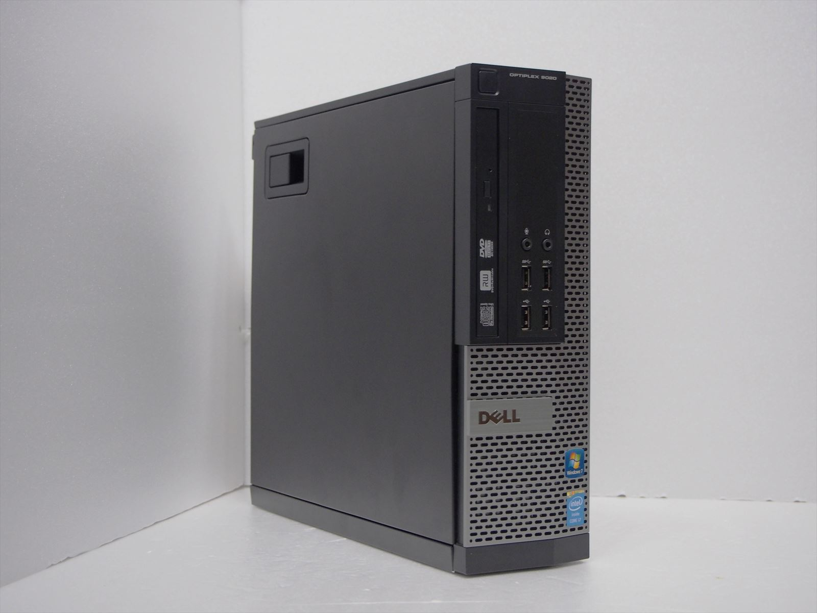 Optiplex 9020 SF/4770/3.40GHz